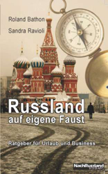 Cover Russland auf eigene Faust